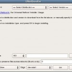 How to create a Linux bootable USB