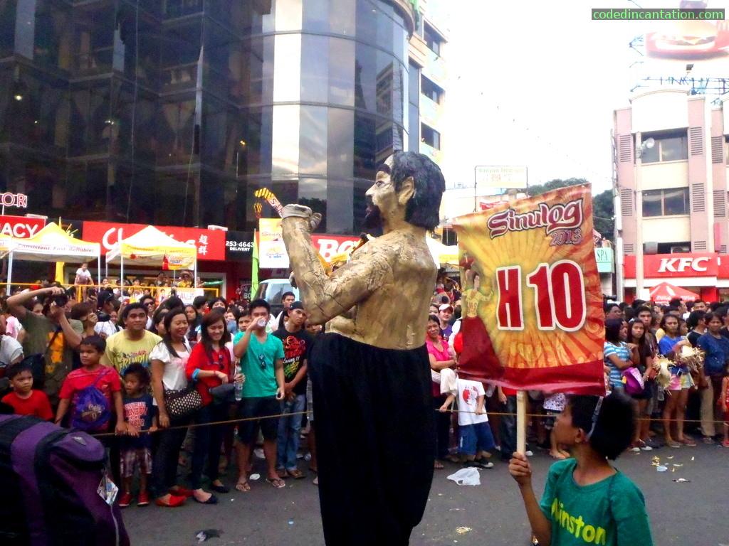 Sinulog 2013