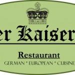 Logo of Der Kaiserhof Restaurant
