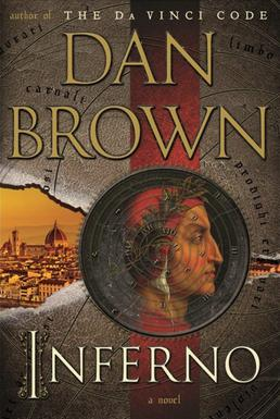 Dan Brown Inferno novel cover