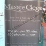 Ayala Cebu Massage 3