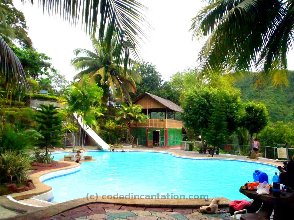 discovering hidden paradise mountain resort in cebu – coded incantation