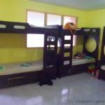 Rooms at Hidden Paradise Mountain Resort
