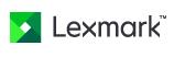 New Lexmark Logo
