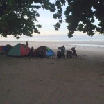 Camotes Tent