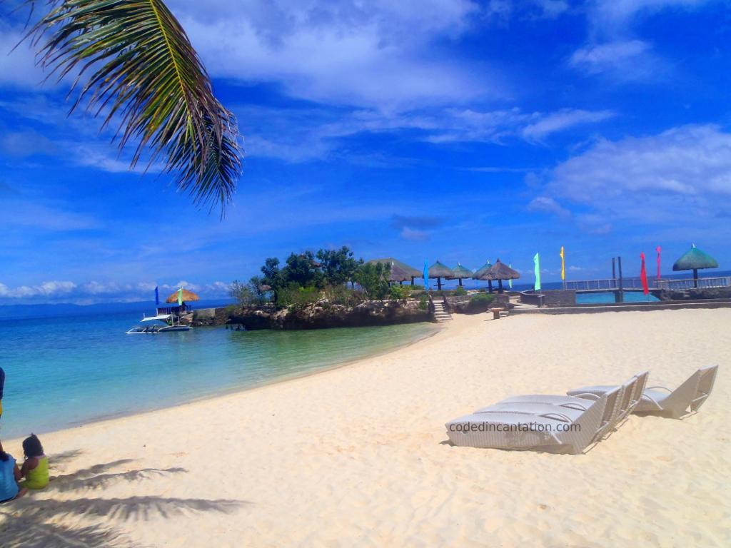 Mangodlong Rock Resort Camotes Island Room Rates