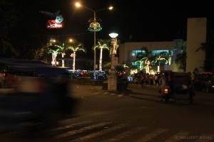 Mandaue City, Cebu, Philippines Christmas 2015