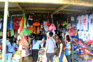 Tagaytay: People's Part In The Sky: Souvenir Items