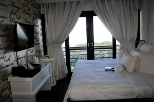 Tagaytay: The Boutique Bed and Breakfast