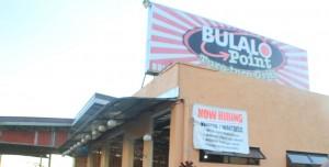 Tagaytay Bulalo Point