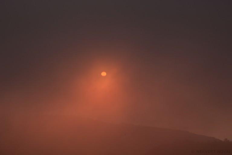 Tagaytay: Sunrise
