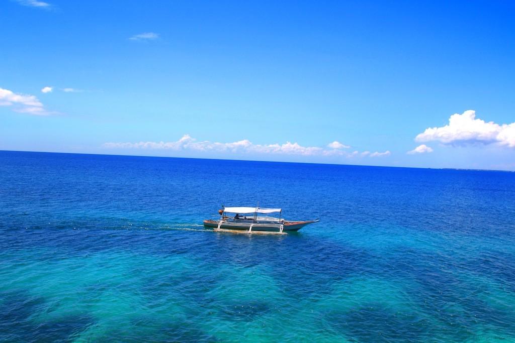 Bangka. Cebu's Funtastic Island.
