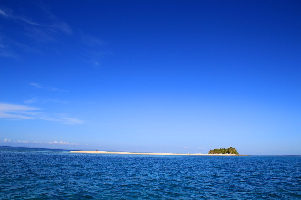 Kalaggaman Island
